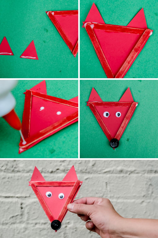 Red Wolf Craft 2