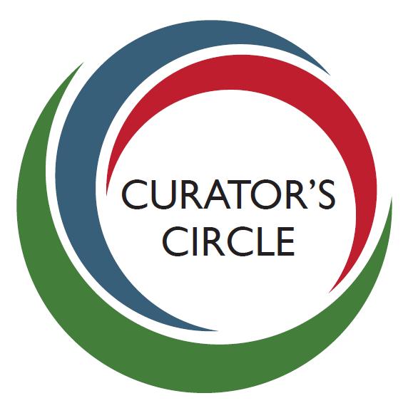 Curators Circle logo