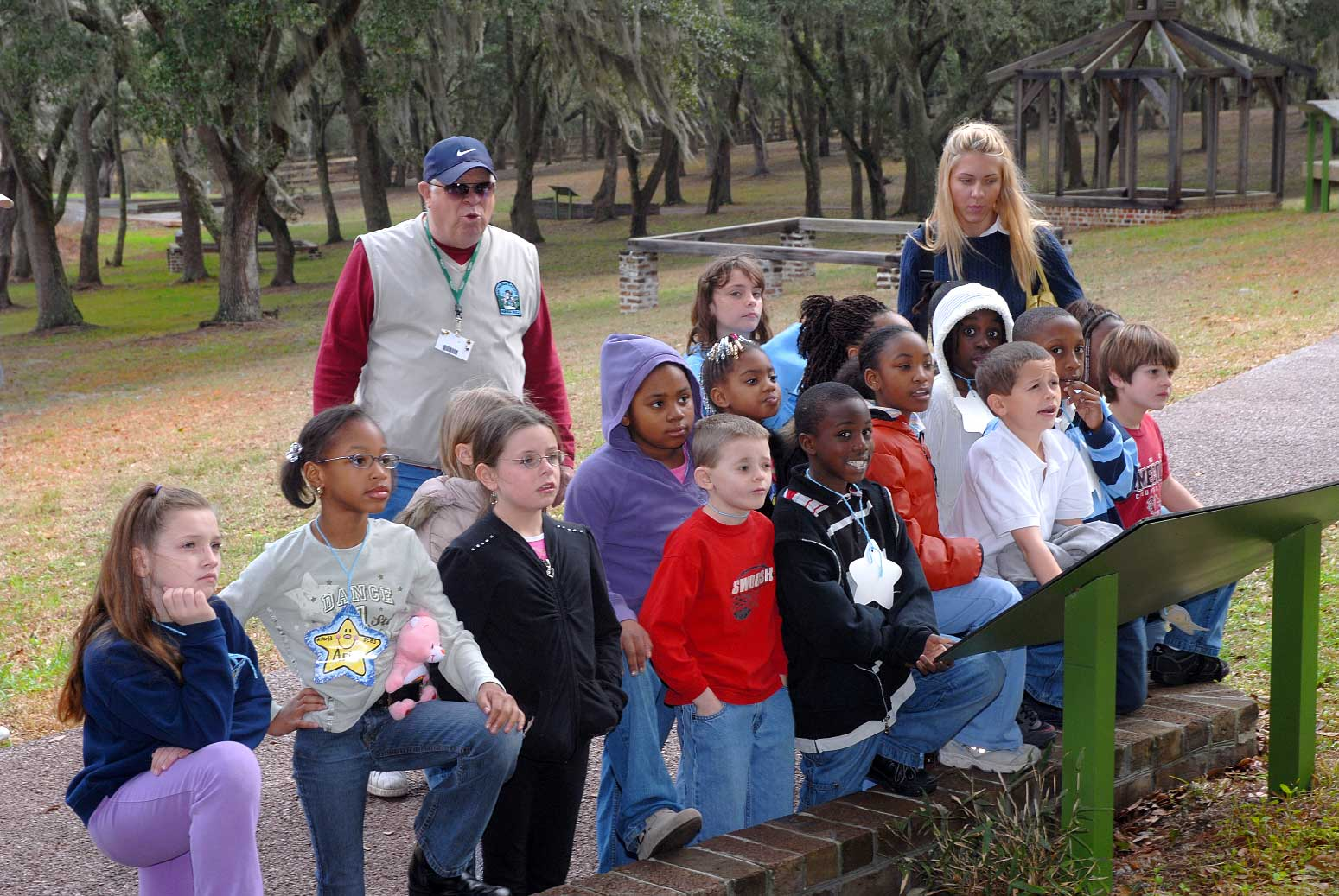 Brookgreen Gardens Education Programs