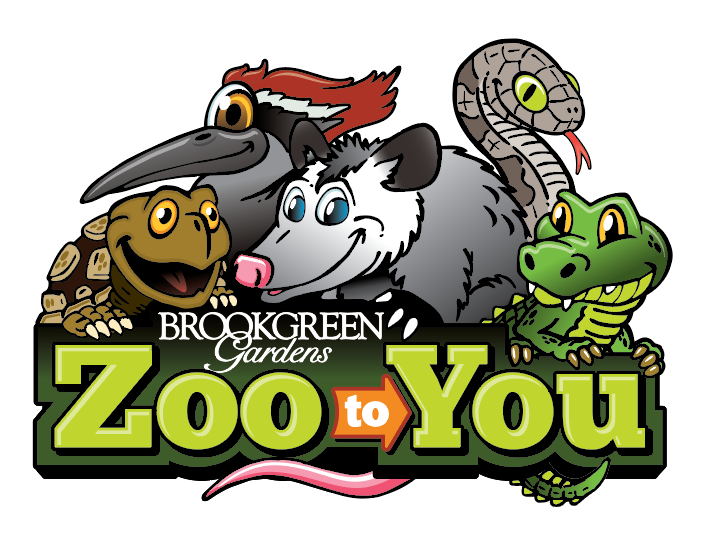 Brookgreen Gardens Zoo to You